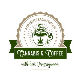 Cannabis and Coffee with Tamarijuana and her Guest Sita von Windheim