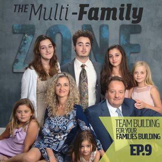 MFZ - Team Building for your Family and Business
