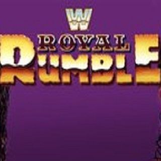ENTHUSIASTIC REVIEWS #99: WWF Royal Rumble 1993 Watch-Along