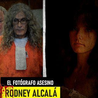 Rodney Alcalá | El Asesino Del Juego De Citas