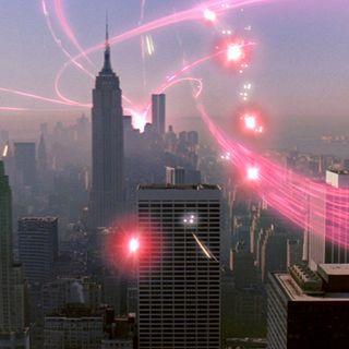 Puntata 10: New York, tra realtà e fantasia