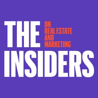 Episode 14:WOMEN, MARKETING AND REAL ESTATE