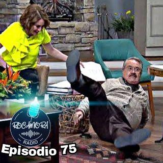 Ep. 75 - Radio Rocamora MI SUGAR ERA AMIGO DE MI ABUELO
