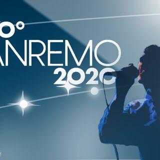 Diodato - Fai rumore (Sanremo 2020) Vincitore Festival Sanremo 2020