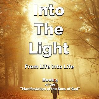 Chptr 30 - In Pursuit - Into The Light- Audiobook- Edward and Anne Kjos