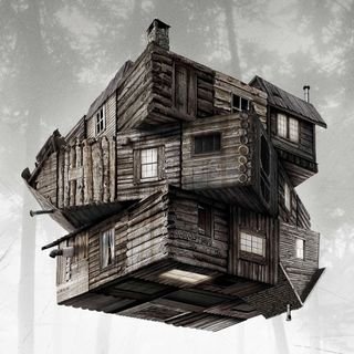 246: The Cabin in the Woods