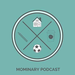 Stepping into Fall Series -  School Transition --Mominary Episode 002