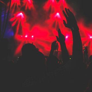 Deep Cuts in Concert