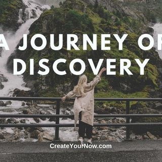 2032 A Journey of Discovery