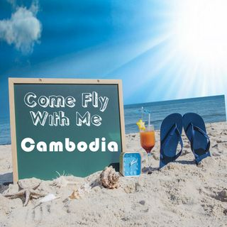 Cambodia - Visit One of the 7 Wonders Of The World