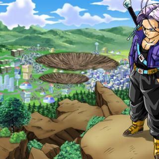 Preguntas Y Respuestas Sobre Dragon Ball Z Gt Y Super