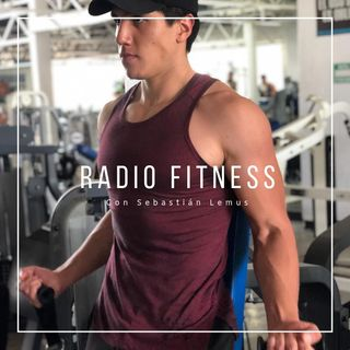 Episodio 1- Introducción a Radio Fitness