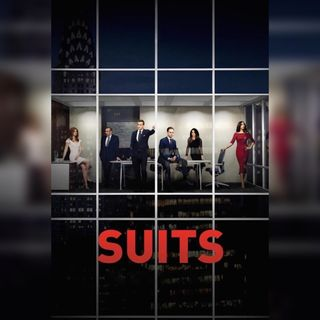 Suits (La ley de los audaces) - Becks | The Culture - Series & Movies