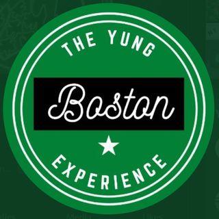 3. Boston Celtics - Jayson Tatum (Ryan & Tay)