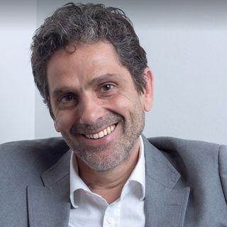 INTERVISTA MATTEO MONEGO - PSICOLOGO PSICOTERAPEUTA