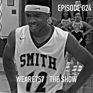 Episode 024 | Black Educated Athlete
