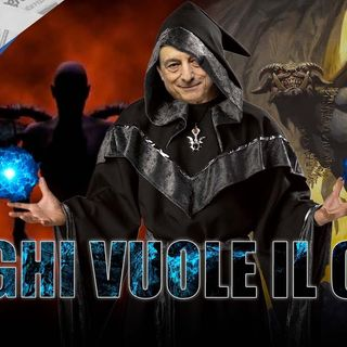 Draghi vuole il caos - Il Controcanto - Rassegna stampa del 14 Ottobre 2021