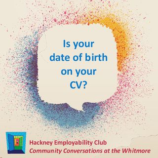 Is your date of birth on your CV?