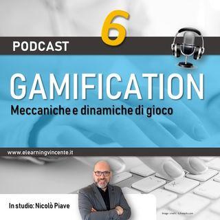 Meccaniche e dinamiche di gioco