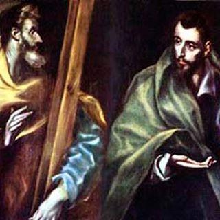 San Felipe y Santiago Apóstoles