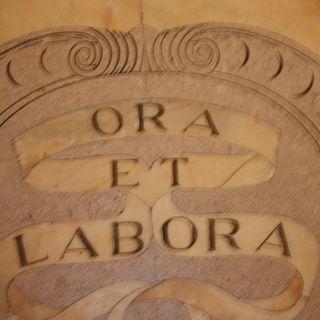 105 - I monasteri e la tecnica nell'Alto Medioevo