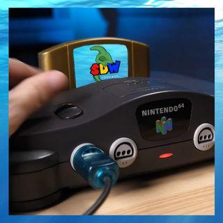 Rankings Of The Best N64 Games!