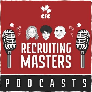 Is CFC100 QB Kurtis Rourke the next sensation? | Recruiting Masters Podcast Ep 56