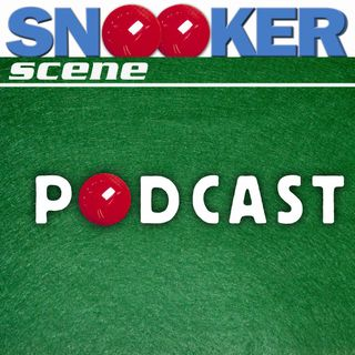Snooker Scene Podcast