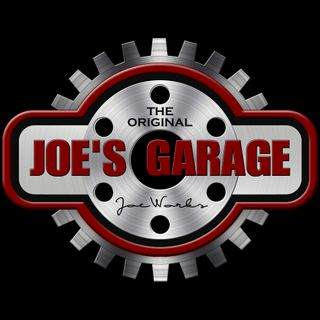 El Garage de JOE