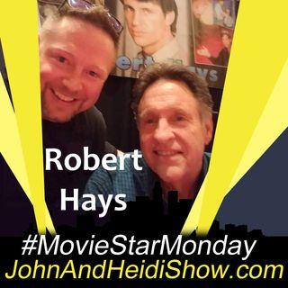 05-13-19-John And Heidi Show-RobertHays