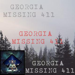 Episode 10 - Georgia: Missing 411