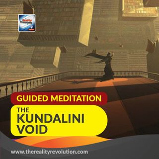 Guided Meditation: The Kundalini Void Meditation