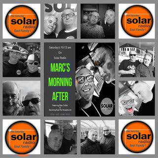 Marc Collins Morning After 0022