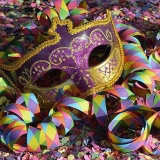 Ti presento Carnevale