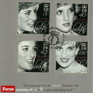 60 anni fa nasceva Lady Diana. Di Enrica Roddolo