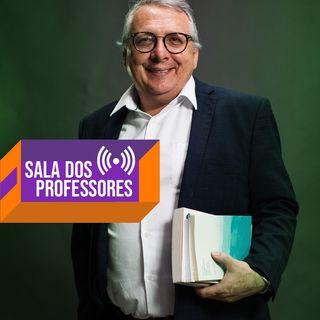 Sala dos Professores - Toninho Vespoli
