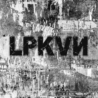 LPKVN Radio Show #5 - Giuseppe Burgio Guest Mix
