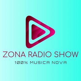 ZONA de IMPACTO RADIO SHOW 01 ( Fevereiro 2019)