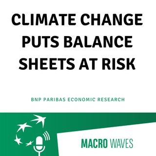 #01 – Climate change puts balance sheets at risk