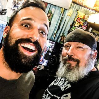 The 41st New Big Lip Radio Podcast