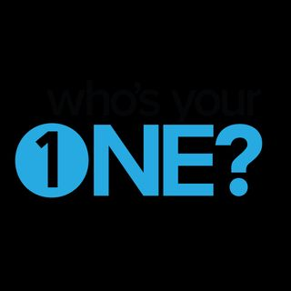 Who's Your One? (Part 1) Luke 19:1-10