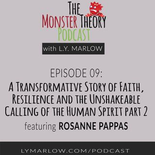 009 - A Transformative Story of Faith, Resilience and the Unshakable Calling of the Human Spirit Part 2