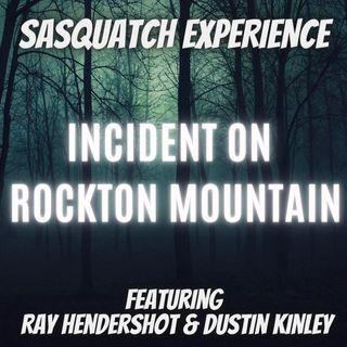 EP16: Incident on Rockton Mountain