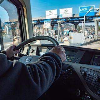 Puntata 68/2020 del 5 novembre - Ospite: Marco Berardelli (DKV) - Pedaggi autostradali