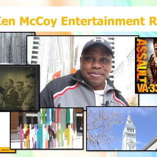 KMER - 64: Get the artistic view of San Francisco from McCoy's POV