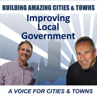 Improving Local Government with Stephen Morris