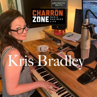 "Kris Bradley : Nashville producer/composer. How to ""Produce Like A Boss"""