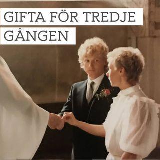 Gifta för tredje gången