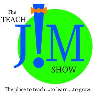 Staying Current in Your Career on The Teach Jim Show