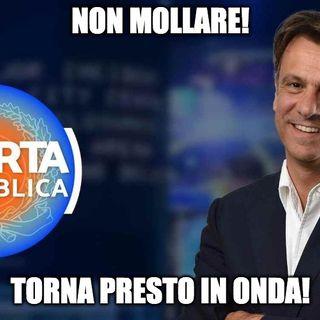 RADIO I DI ITALIA DEL 12/3/2020